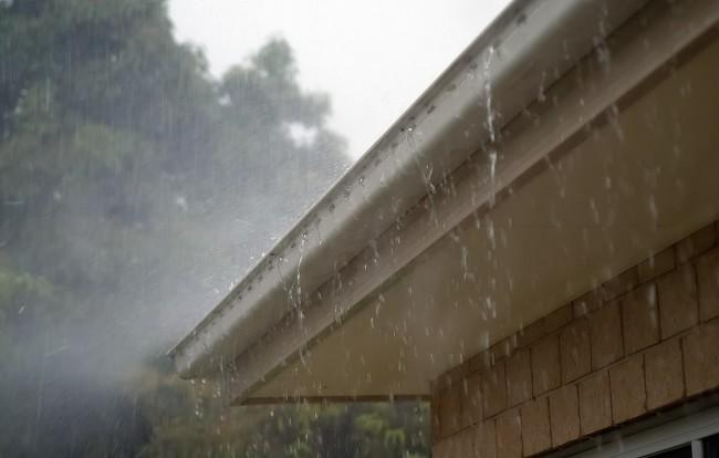 rainwater roof runoff harvesting