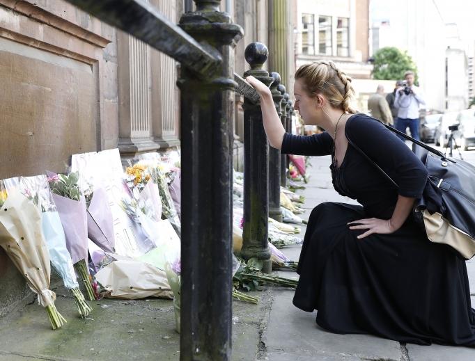 Các nhà lãnh đạo Giáo hội, Thế giới lên án vụ tấn công Manchester và cầu nguyện cho các nạn nhân