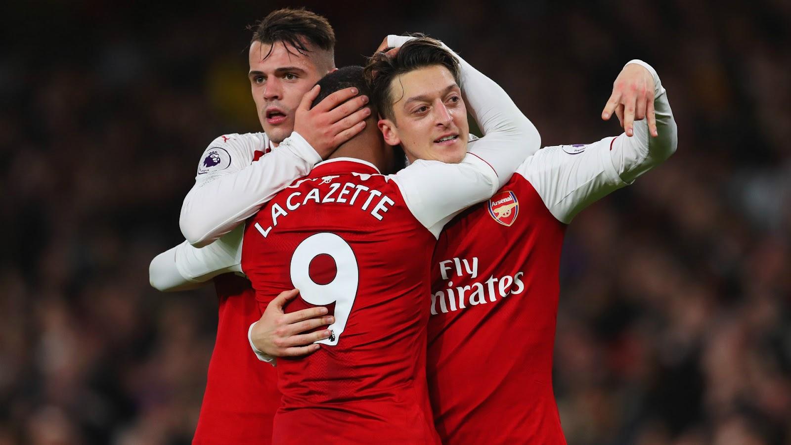 Арсенал и Ювентус — что изменилось в клубах за первую половину сезона