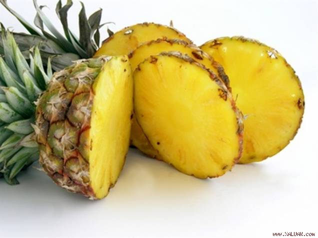 Những thực phẩm giàu enzyme tiêu hóa tự nhiên