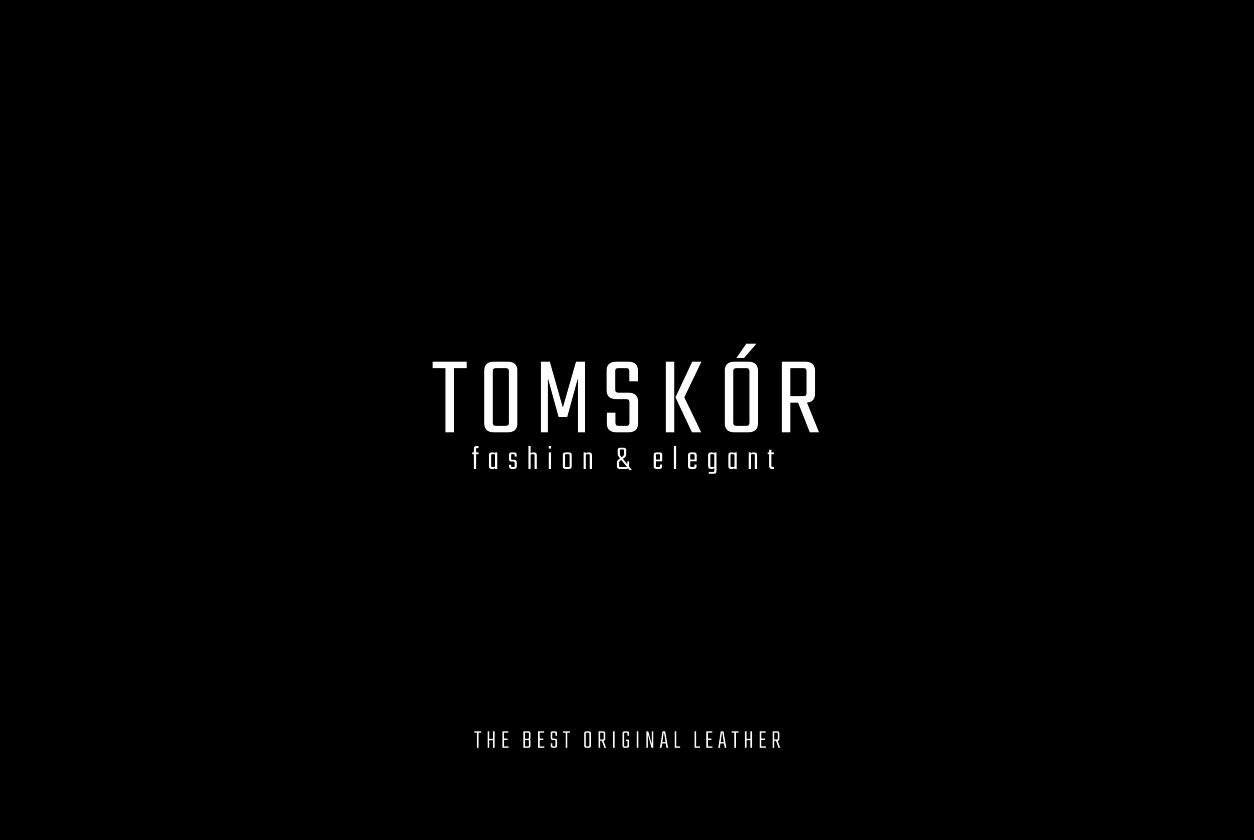 tomskor best orginal leather