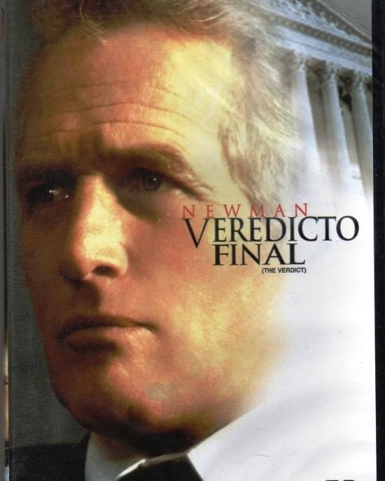 Veredicto final (1982, Sidney Lumet)
