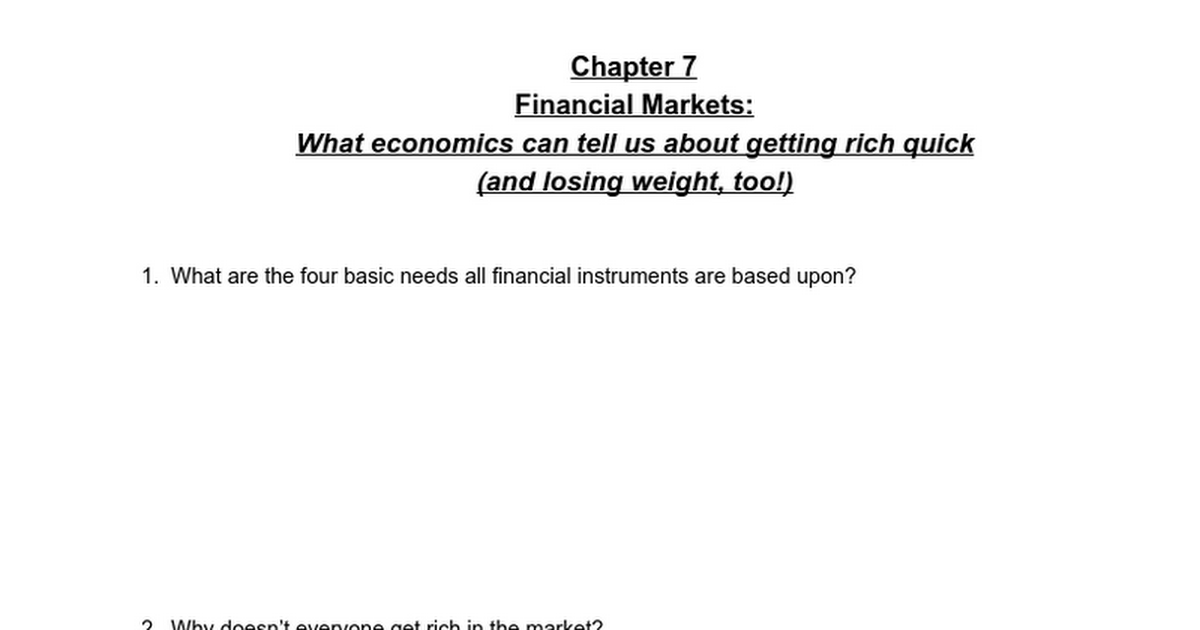 naked economics notes chapter 11 and Anderson's ap macroeconomics 9 chapter 13 10 chapter 11 chapter 9 in naked economics is all about how we measure the economy and what we can do about it.