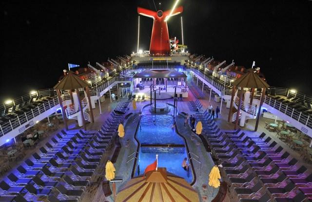 Carnival Elation Cruise Ship Review - The Avid Cruiser