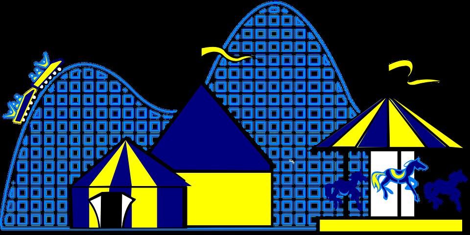 Roller, Coaster - Free images on Pixabay