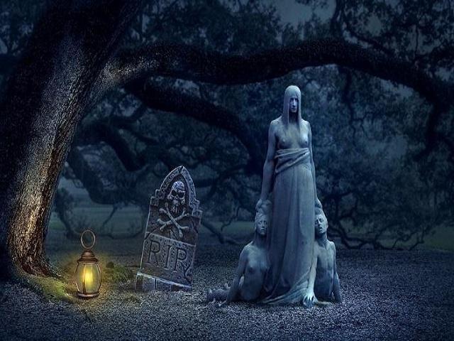 Giấc mơ người chết, xác chết đem lại cả sự may mắn và không may