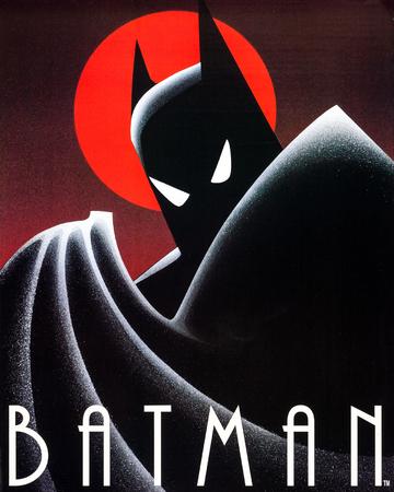 Batman: The Animated Series | Batman Wiki | Fandom