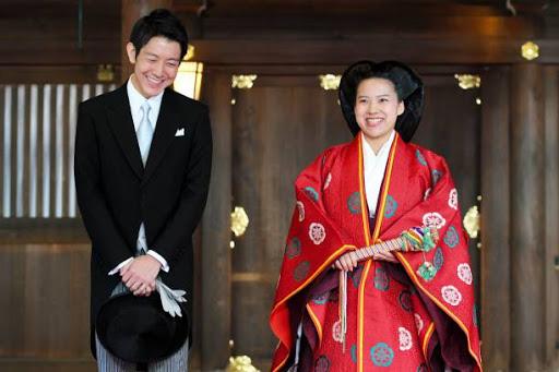 Nàng công chúa Nhật Bản cô đơn nhất thế giới với những quy tắc bất di bất dịch - Ảnh 5.