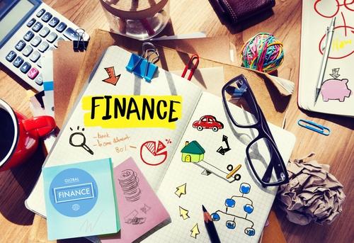 finanšu padomi