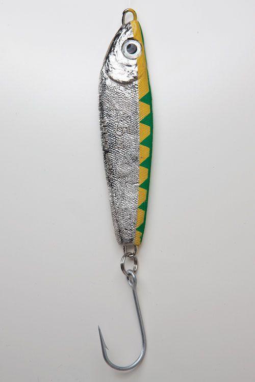 24 Great Metal Jigs | Sport Fishing Magazine