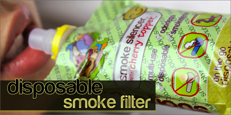 smell snubbz 8 Tips To Hide The Smell Of Weed