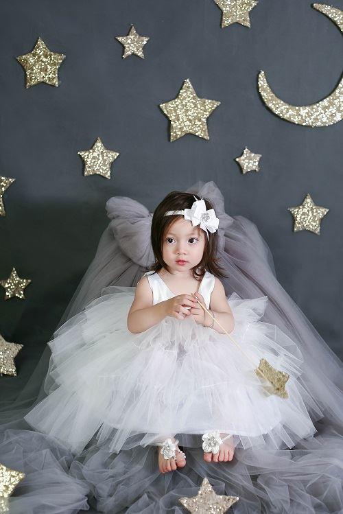 6 modele pięknych sukienek wizytowe dla dziewczynek rozmiar 80 na specjalne okazje - Sklep interneto - 1