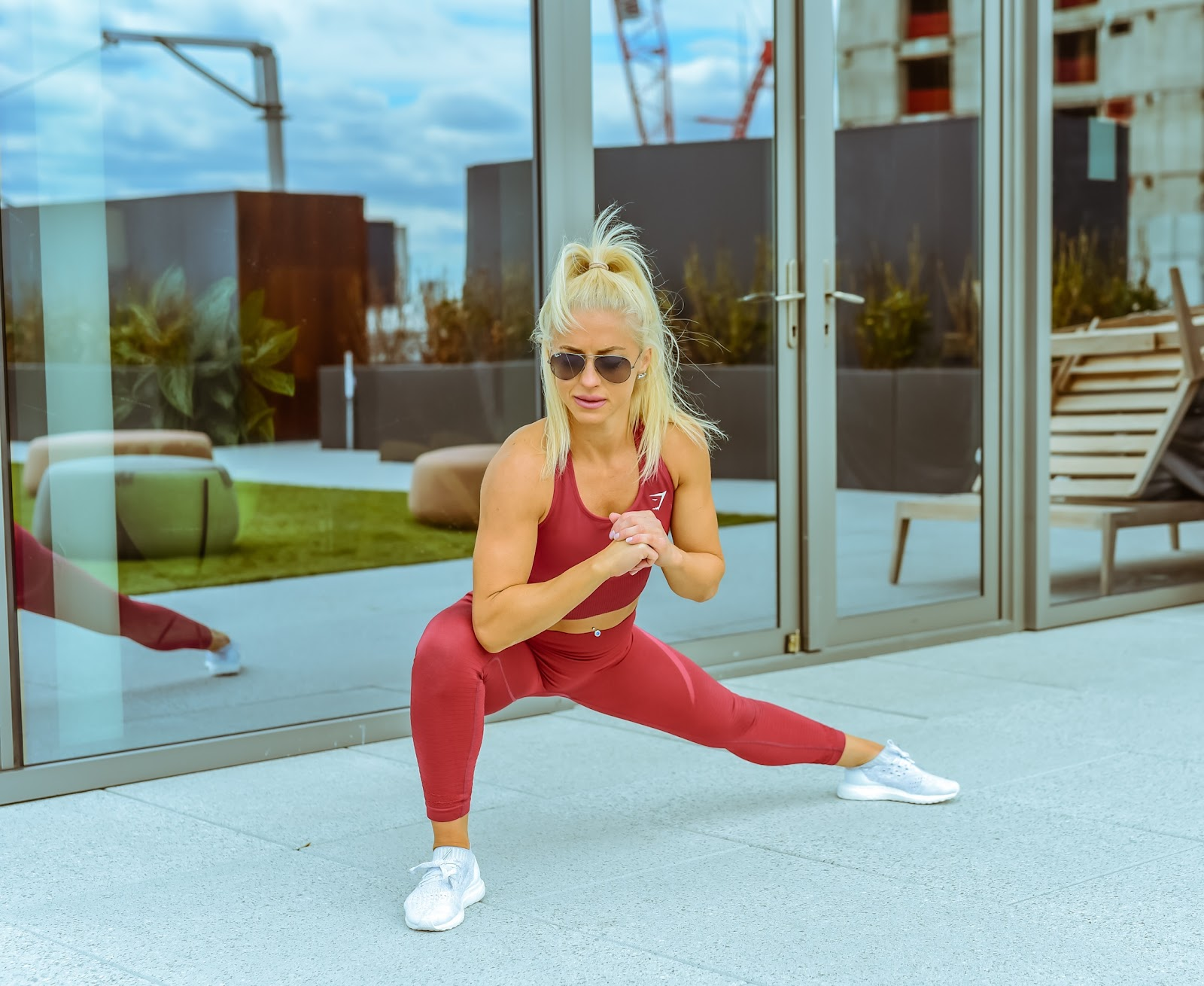 Ana Snyder, How to Get Fit: Change Your Mindset and Stop Making Excuses