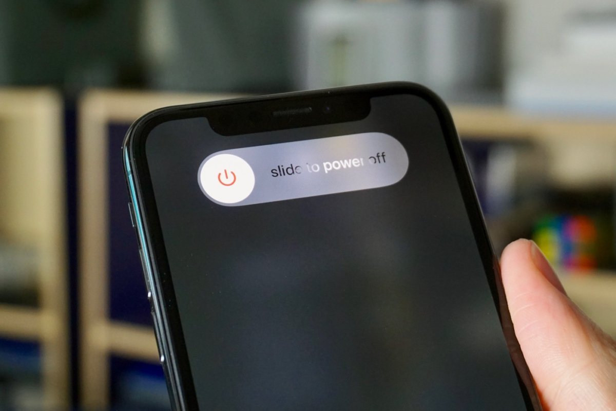 How to turn off and restart your iPhone 11, 11 Pro, X, XS, and XR ...