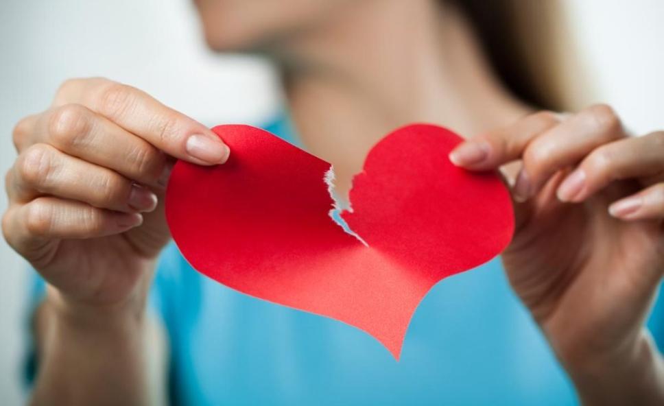 cách để quên 1 người không yêu mình