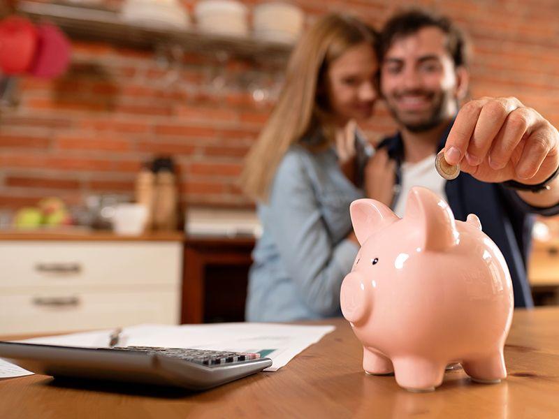 11 consejos útiles para ahorrar dinero desde casa