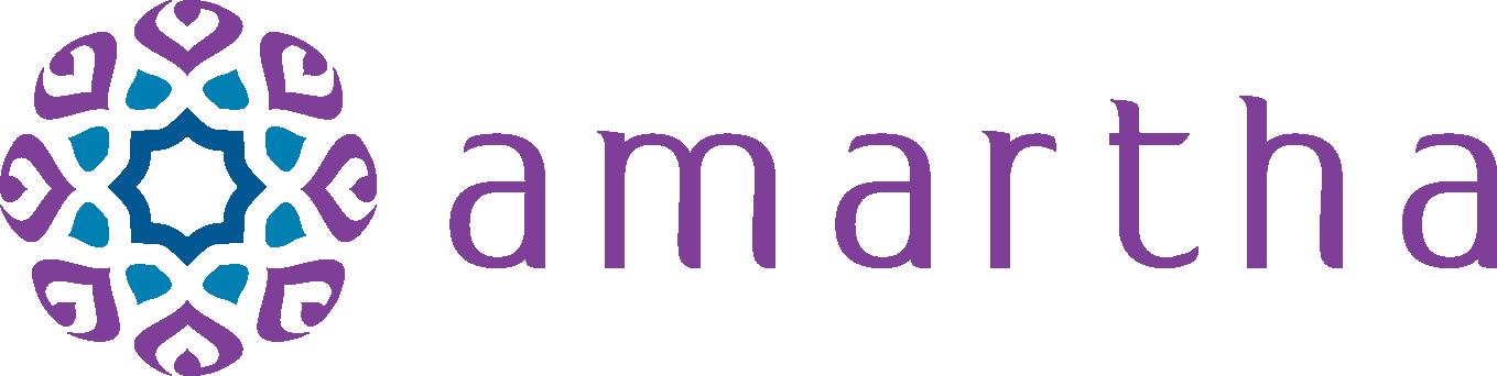 Amartha Mikro Fintech logo