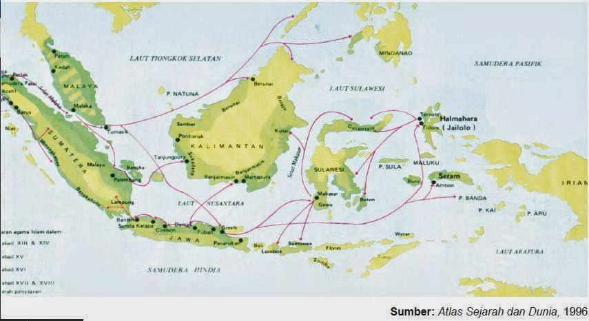 Rahmat Islam bagi Nusantara
