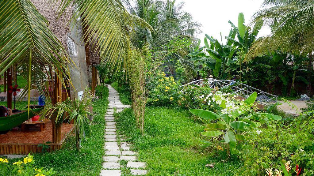 Khu du lịch suối Tre Long Khánh