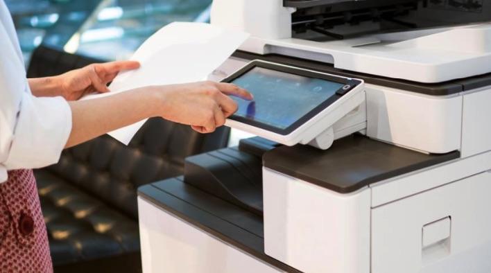 Thuê máy photocopy màu sử dụng có ổn định không?