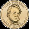 Buchanan dollar
