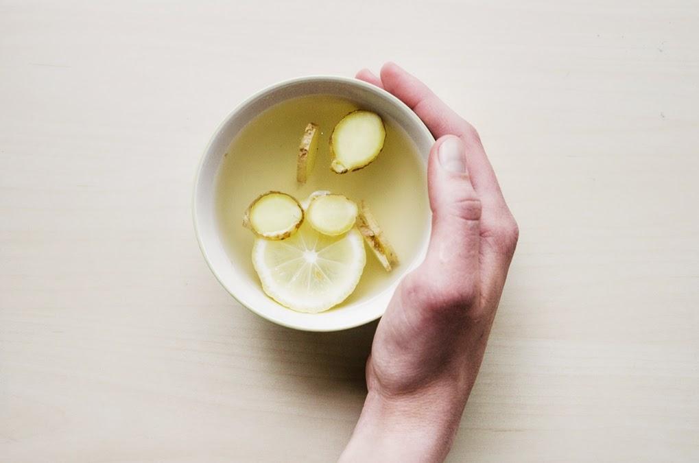 Tea blending, té personalizado