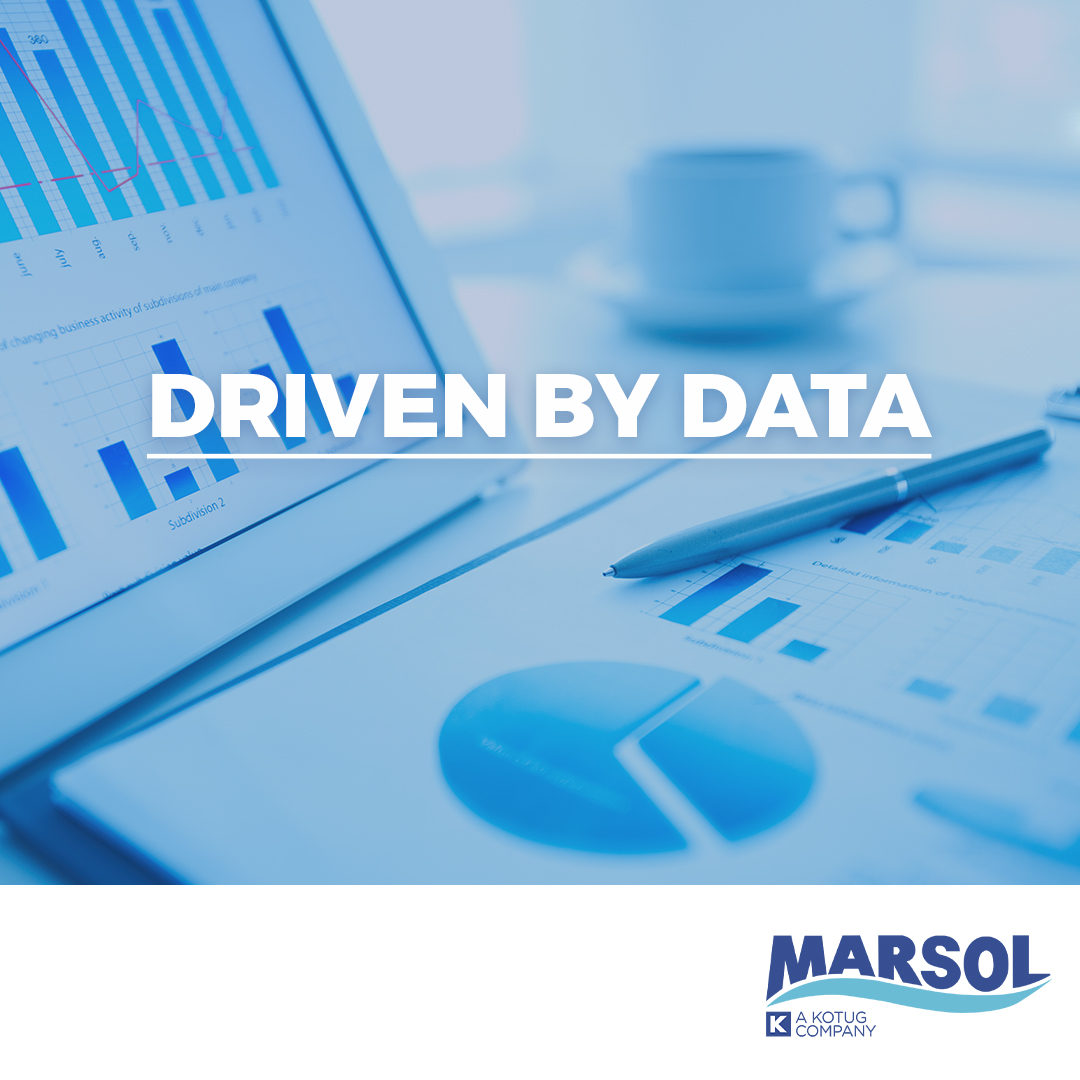 Quote: MARSOL Operational Integrity Management uses data to drive offshore strategy.