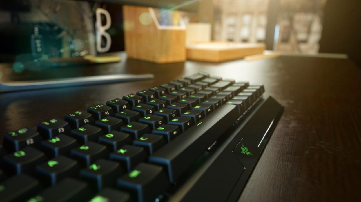 Ein Bild, das Text, Tastatur, drinnen, Computer enthält.Automatisch generierte Beschreibung