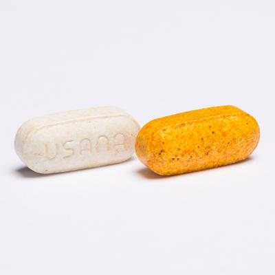 USANA's triple-action cellular nutrition: Core Minerals and Vita-Antioxidant