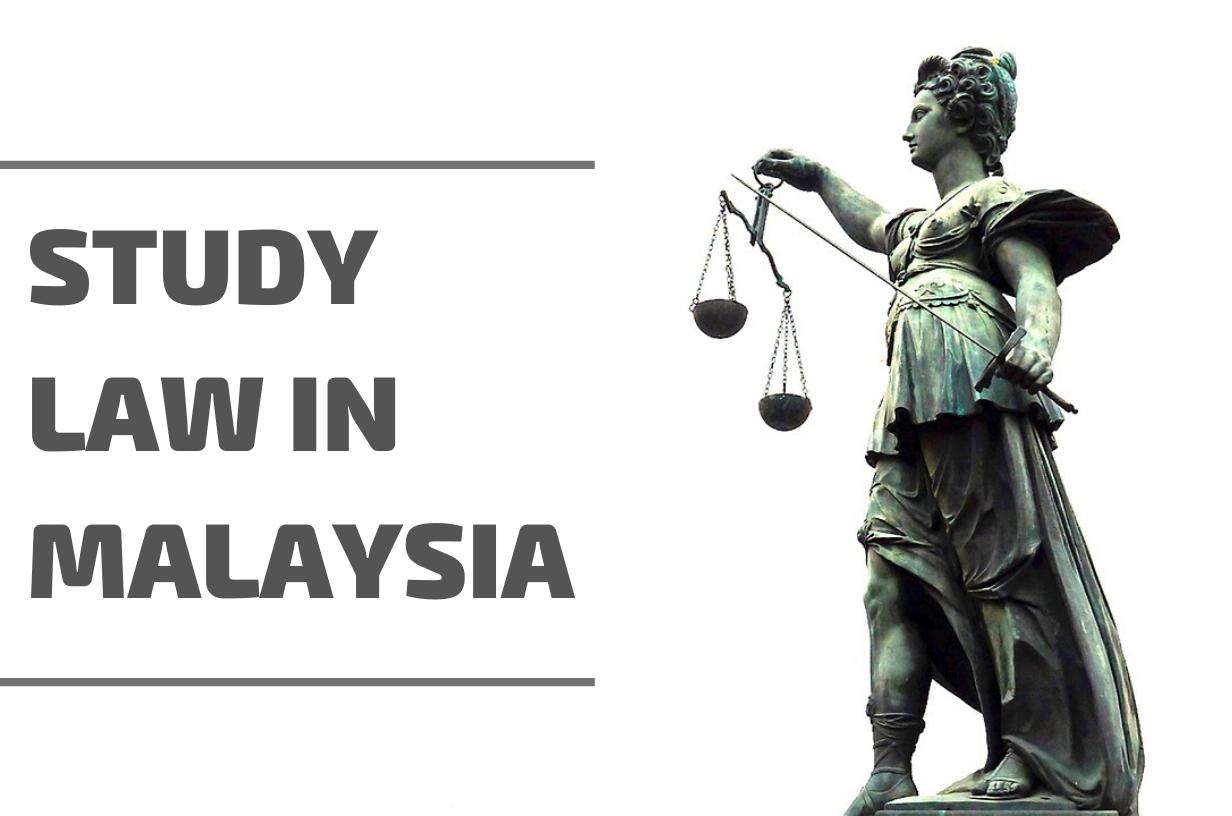 Study Law in Malaysia