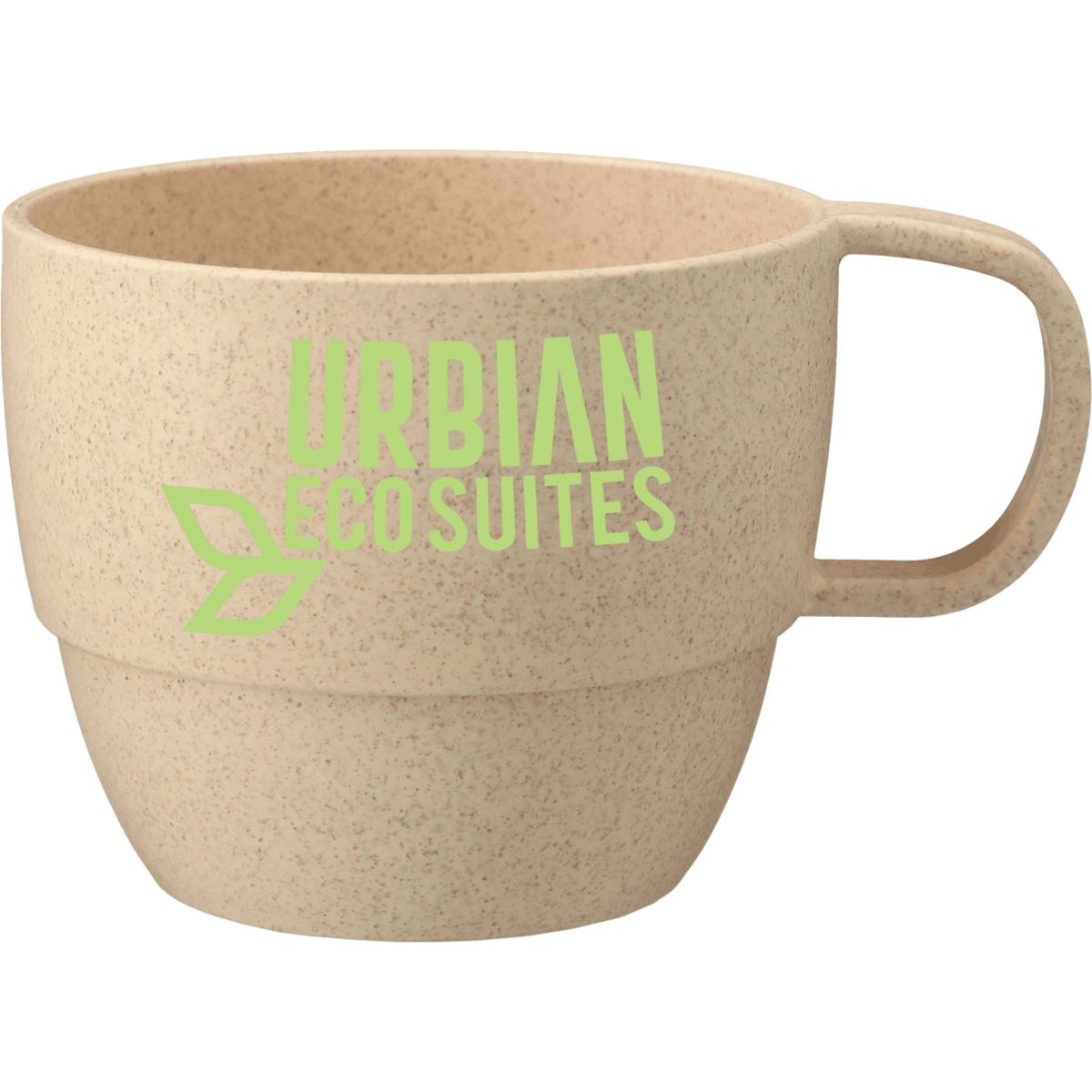 13 oz. Wheat Straw Mug