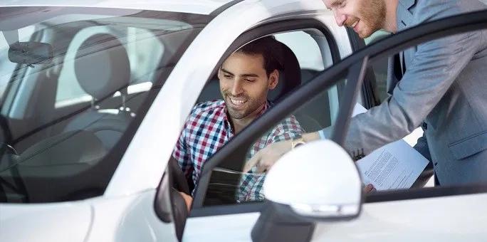 5 errores que debes evitar antes de comprar un auto nuevo