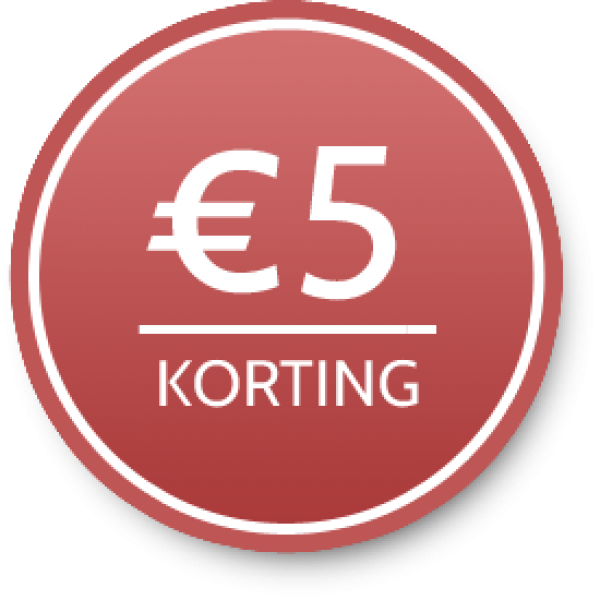 coupon worth 5 euros in veterinary practice SocVet