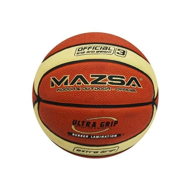 2. ลูกบาสเกตบอล MAZSA : Cellular