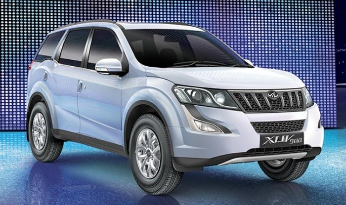 Image result for mahindra exterior features