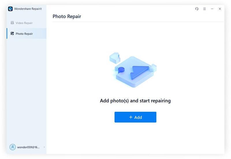 photo repair