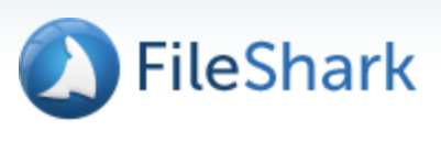 FileShark logo