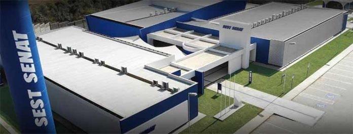 SEST SENAT inaugura nova unidade em Formiga