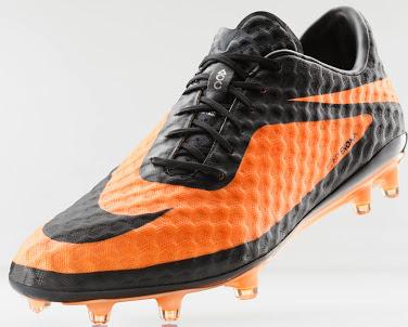 Nike hypervenom 2013