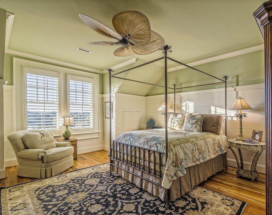 Bedroom, Interior Design, House, Home, Bed, Furniture