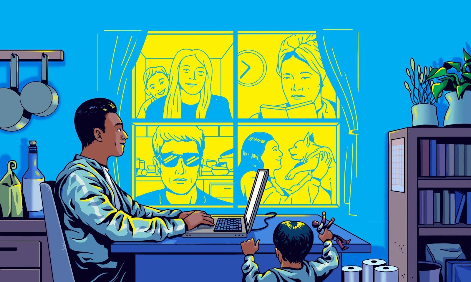 As tecnologias que melhoraram em 2020, e as que precisam melhorar em 2021