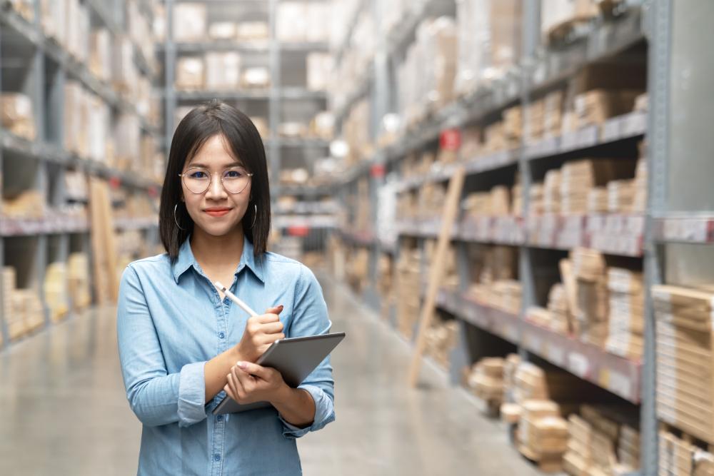 Supply chain management yang dikelola dengan baik dapat memangkas biaya operasional.