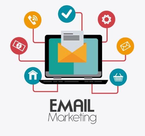 Có rất nhiều cách khác nhau để tạo ra một chiến dịch Email Marketing hiệu quả