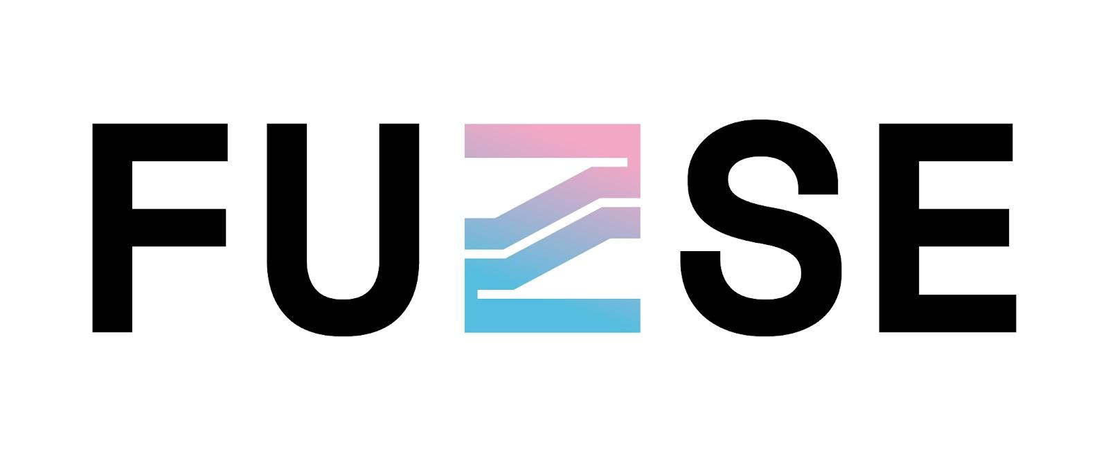 Fuzse's logo