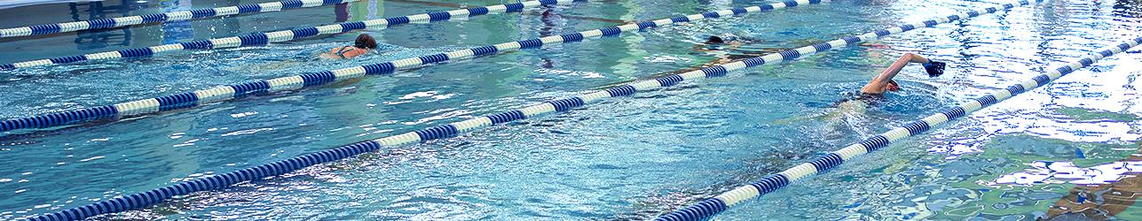 Salida-Rec-Center-Pool-Swimmers