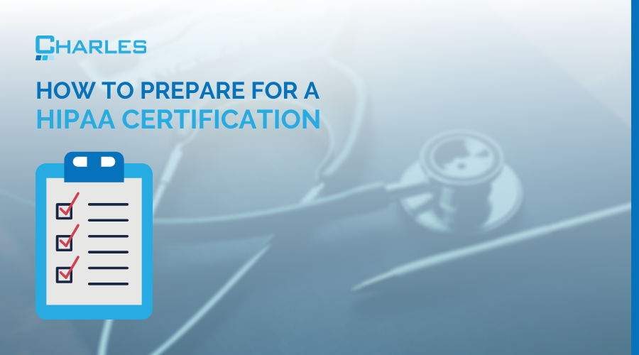 How to prepare for a HIPAA certification for IT professionals