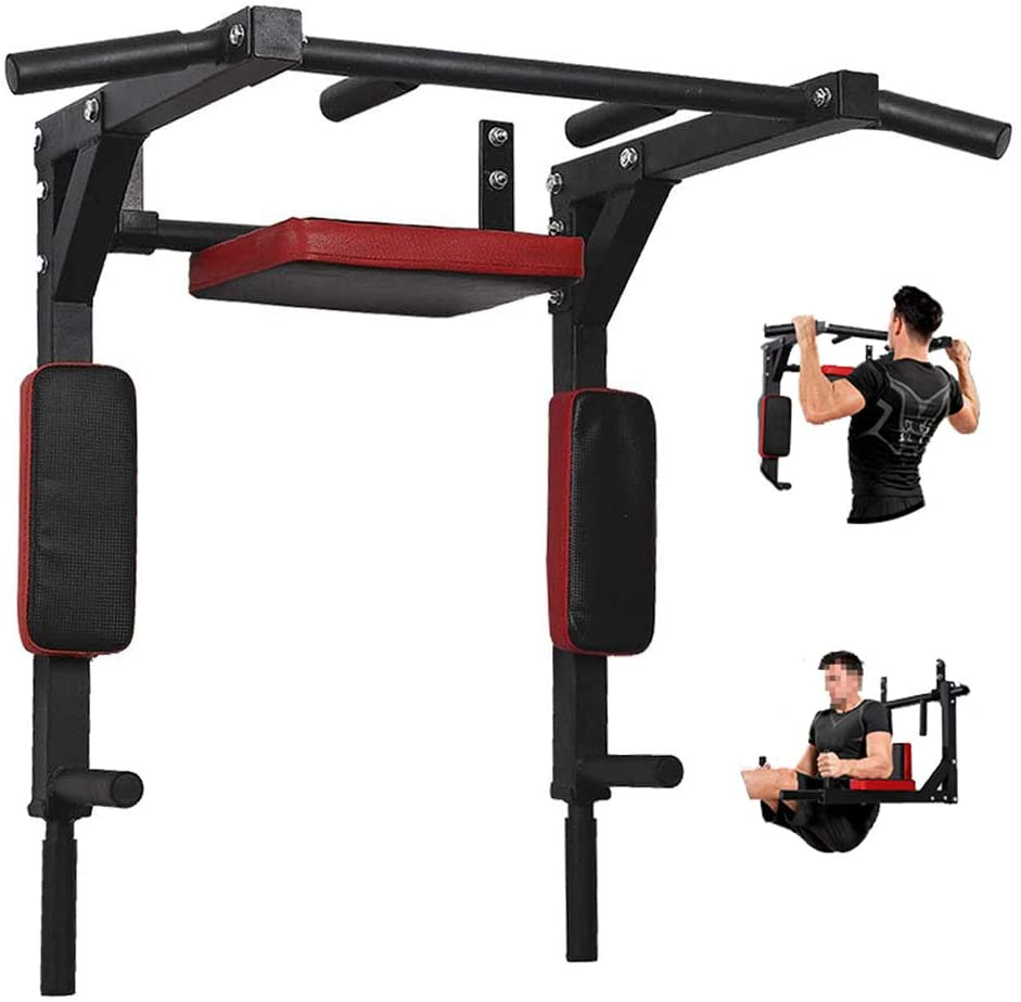 PLKO Wall Mount Pull Up Bar