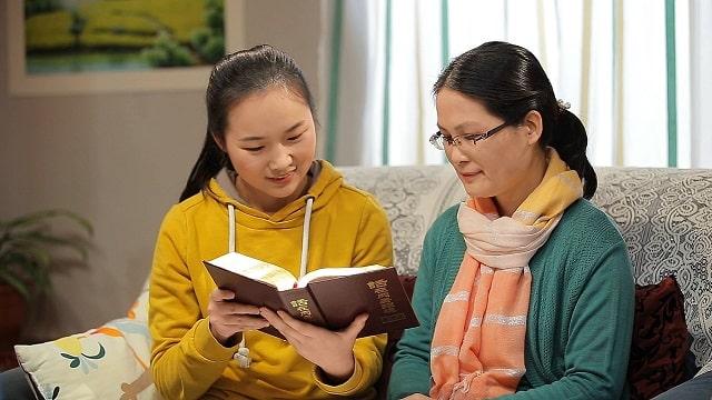 神的話語, 神的救恩, 聖潔, 東方閃電, 詩歌視頻