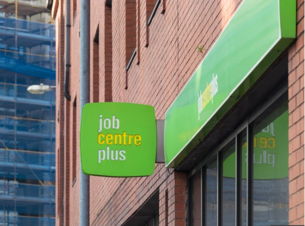 UK job centre plus