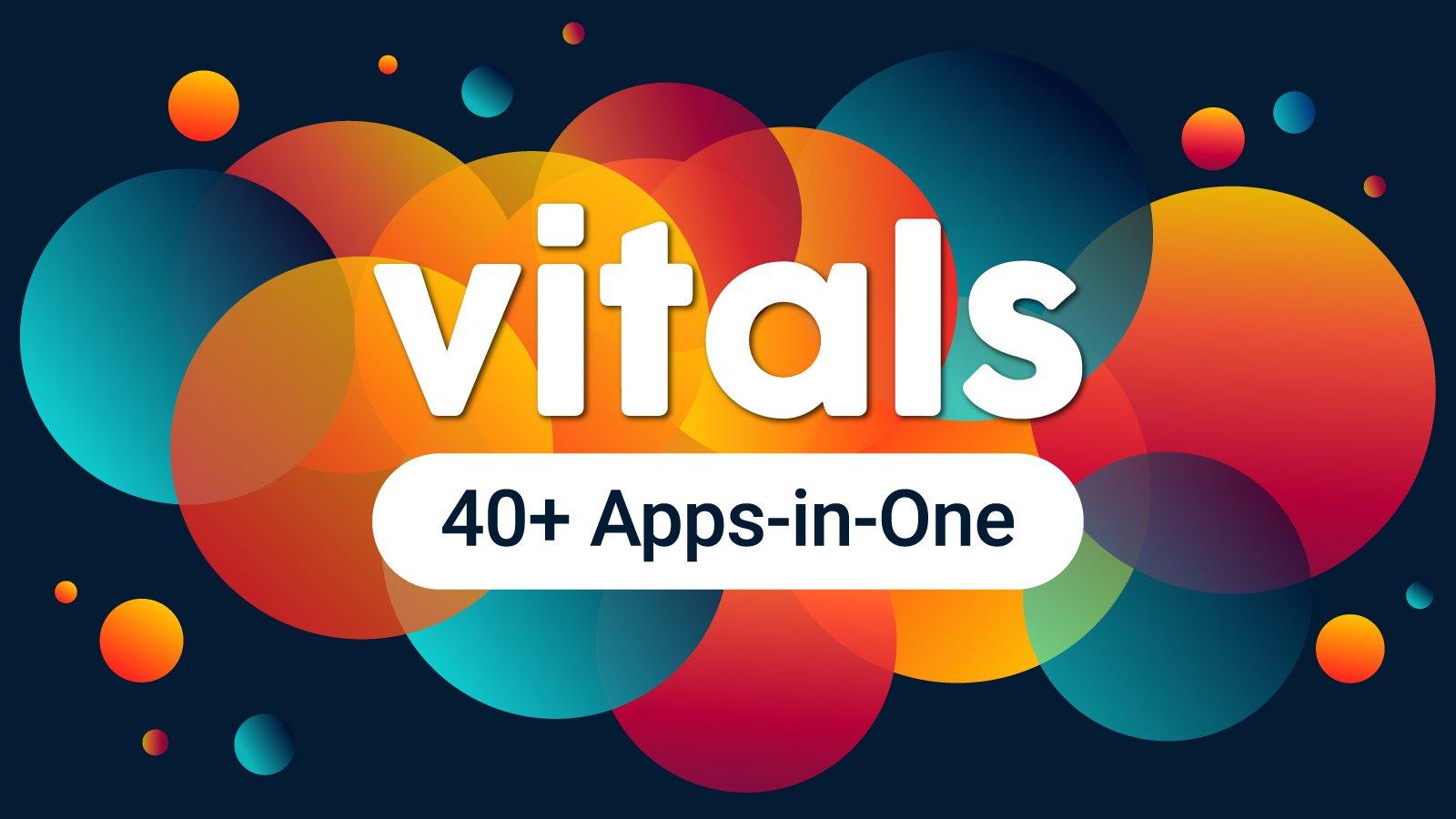VITALS - Product description generator